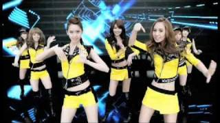 getlinkyoutube.com-少女時代 / MR.TAXI (DANCE VER.)