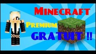 getlinkyoutube.com-Comment avoir Minecraft Premium Gratuitement 2016