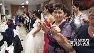 getlinkyoutube.com-Ana Maria Oprisan si Formatia Zodiac - Colaj hora si sarba LIVE 2016 nunta Andreea si Catalin