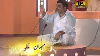 getlinkyoutube.com-Zafar Najmi Vs Aaima Khan - Mushaher Battle - 2013 - New - Pakistan - 3