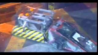 getlinkyoutube.com-Robot Wars Series 7 House Robot Rebellion