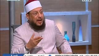 getlinkyoutube.com-قناة صفا رأي الشيخ الزغبي في خروج الشيخ الحجوري من دماج
