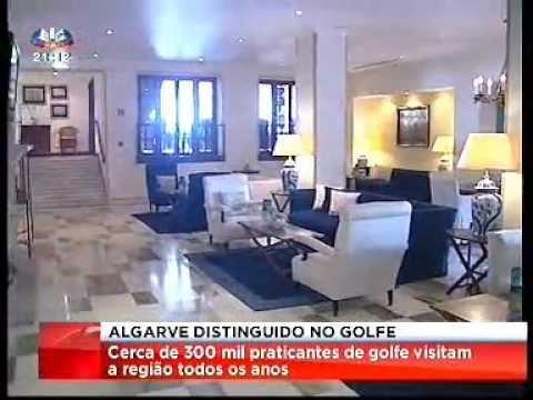 Dona Filipa Hotel -  Melhor Hotel de Golfe em Portugal | Best Golf Hotel in Portugal