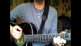 getlinkyoutube.com-Pink Floyd - High Hopes (Acoustic cover)
