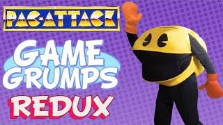 getlinkyoutube.com-Pac-Attack - Game Grumps REDUX