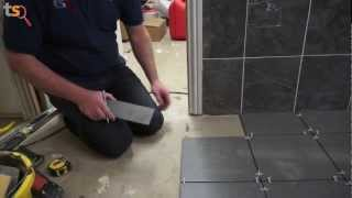 getlinkyoutube.com-Tommy's Trade Secrets - How To Tile A Floor