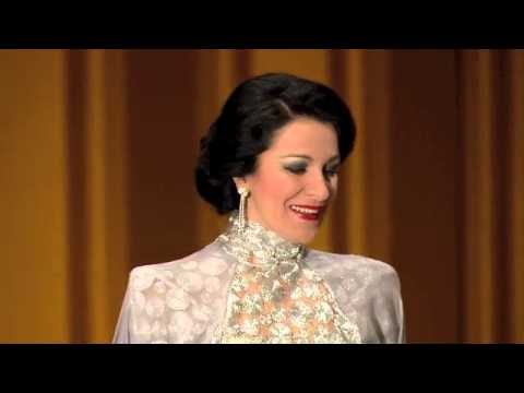 Angela Gheorghiu - Rachmaninov: Spring Waters - Romanian Athenaeum Bucharest - April 2013