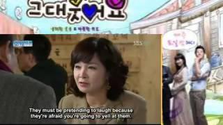 getlinkyoutube.com-Smile You Episode 32 eng sub   korean drama