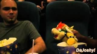Youtube Poop: Bowser Poops the Craptacular Movie