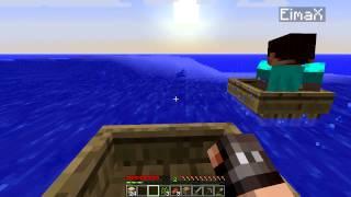 getlinkyoutube.com-Žaidžiame Minecraft po metų - Ep. 1: Banditai ir vanduo