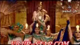 getlinkyoutube.com-basma sing lila habibi