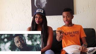 Cassper Nyovest - Ksazobalit (Official Music Video) | REACTION - Lasizwe & Ayanda MVP width=