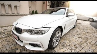 getlinkyoutube.com-BMW 420d Gran Coupe Test Drive | Review