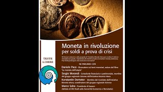 """getlinkyoutube.com-""""Moneta in rivoluzione"""", Conferenza a Milano, 5 marzo 2016"""