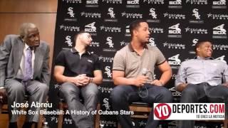 White Sox Baseball  A History of Cuban Stars