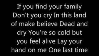 getlinkyoutube.com-Breaking Benjamin - So Cold lyrics