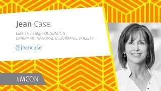 MCON 2016 // Jean Case