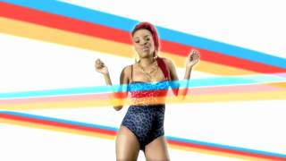 getlinkyoutube.com-Sticky feat. Natalie Storm - Look Pon Me OFFICIAL VIDEO