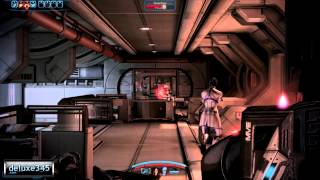 getlinkyoutube.com-Mass Effect 3 Gameplay (PC HD)