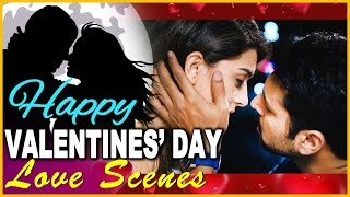 getlinkyoutube.com-Valentine's Day Special Scenes & Songs | Latest Tamil Movie Love Scenes | Lover's Day 2016