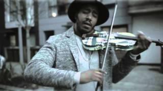 getlinkyoutube.com-Hello - Adele   Damien Escobar Violin Cover