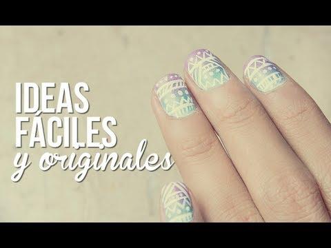 6 ideas padrísimas para tus uñas!
