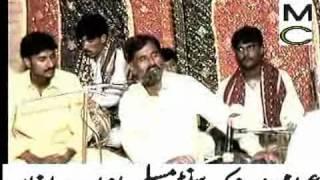 Gulam Abbas bhatti Ochyan nal  yarane aj  kam dhole dy