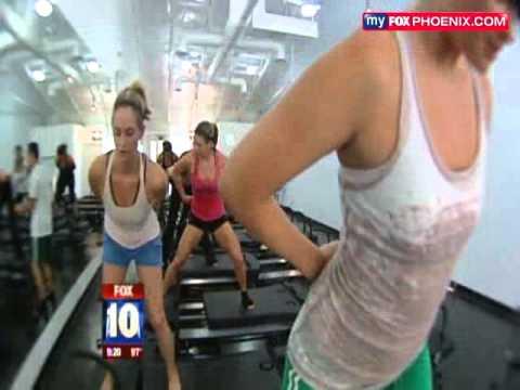 SPX Fitness Fox 10 News Phoenix