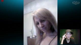 getlinkyoutube.com-Skype интервю с Атанаска Тушева от Павликени - специално за Stambini Official (2014)
