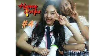 getlinkyoutube.com-TWICE 트와이스 || Nayeon나연 x Tzuyu쯔위 #4 High Society