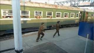 Korea Północna w kamerze amerykańskiego turysty