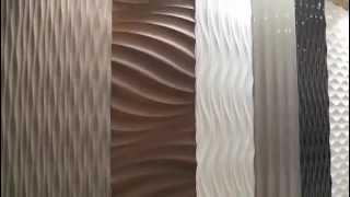 getlinkyoutube.com-Welcome to 3D Wall Panels