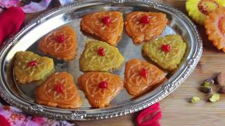 getlinkyoutube.com-ডিমের বরফি(dimer borfi) || Bangladeshi Egg Borfi Recipe||Bangladeshi Egg Halwa