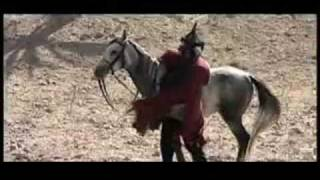 Battles of Hazrat Ali (A.s).wmv