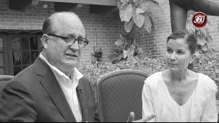 Entrevista con el Gobernador Graco Ramírez