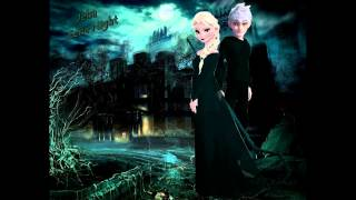 getlinkyoutube.com-Dark  Elsa