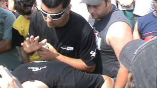getlinkyoutube.com-stilo coice  ultravox    vs   blazer  hard power