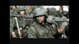 getlinkyoutube.com-ww2 kurland kessel battle  diging in front line