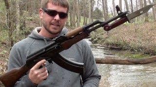 getlinkyoutube.com-AK-47 BUMP-FIRE / FIRST IMPRESSIONS