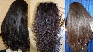 getlinkyoutube.com-Как быстро отрастить волосы // Irinka Pirinka