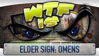 ► wtf is... - elder sign: omens ?