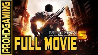 getlinkyoutube.com-Modern Combat 5: Blackout (Android) I Full Movie I Gameplay Walkthrough [HD]