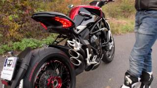 getlinkyoutube.com-MV Agusta Dragster RR QDexhaust sound