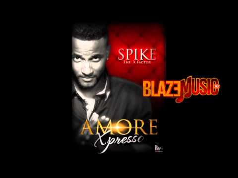 Spike The X Factor - Amore Xpresso (Sin Promo)