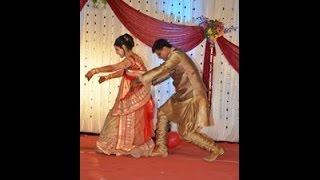 getlinkyoutube.com-2016 Best Bollywood Indian Wedding Dance Performance