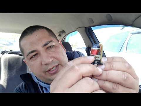 Проблема на Ланосе с реле поворотов