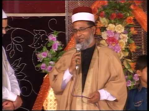 *Mehfil-e-Eid Milad-ul-Nabi (S.A.A.W)* Izhar-e-Tashkur