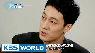 getlinkyoutube.com-Guerilla Date with So Jisub (Entertainment Weekly / 2015.11.20)