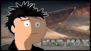 getlinkyoutube.com-Mad Max [Обзор]
