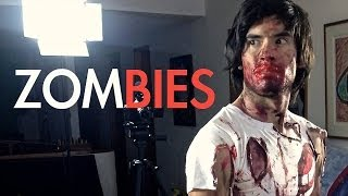 getlinkyoutube.com-ZOMBIES | Hola Soy German